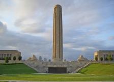 Korean War Veterans National Memorial